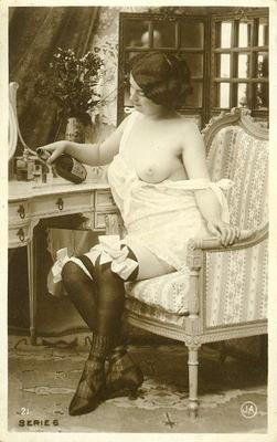 Product picture Antique Erotic Pictures
